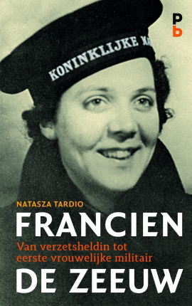 Francien de Zeeuw Natasza Tardio