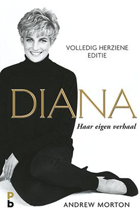 Diana. Haar eigen verhaal