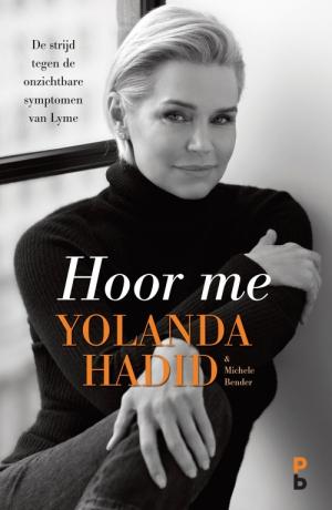 Hoor me Yolanda Hadid